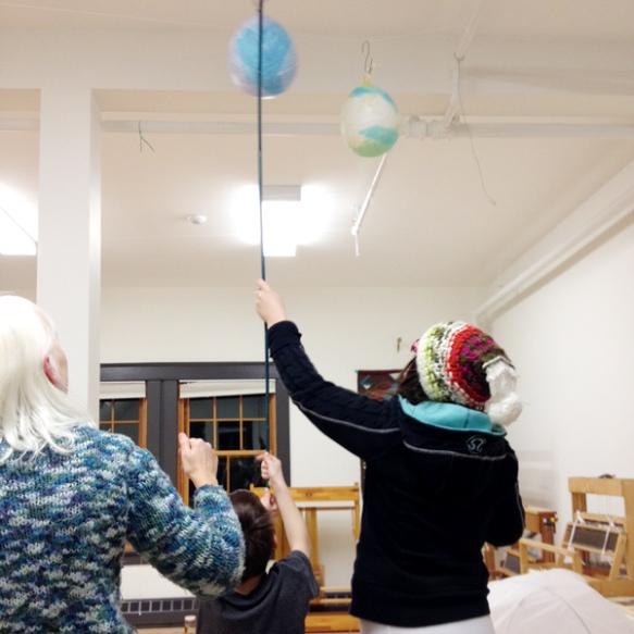 lantern collection begins
