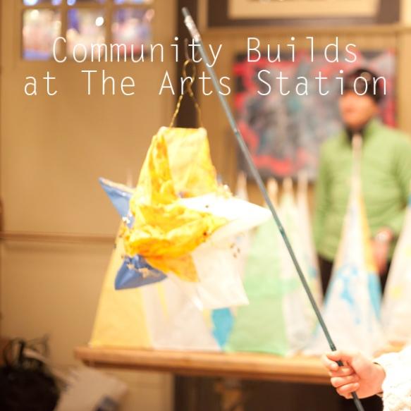 community builds - information