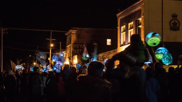 fernie lantern festival 2014 photos