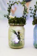 Fairy Lantern in a Jar